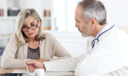 The Top Treatment Options For Mesothelioma Lung Cancer