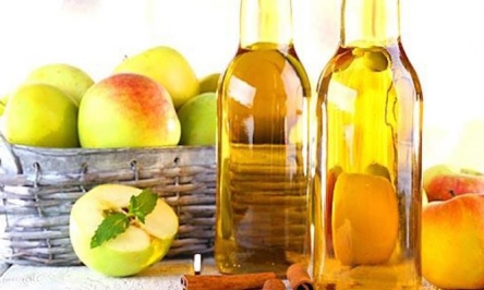 Drinking Apple Cider Vinegar For Weight Loss