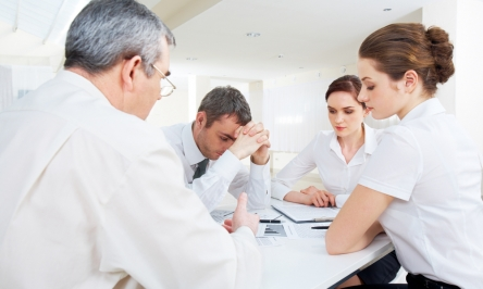 How To Resolve Work Issues Professionally