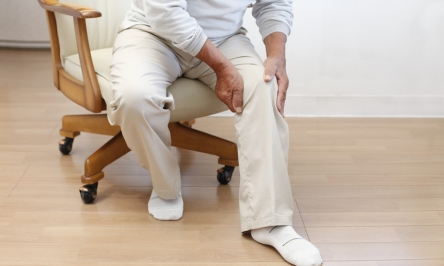 Understanding Osteoarthritis Causes And Symptoms