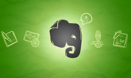 How I Use Evernote To Stay Organized