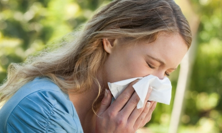 Learn The Steps To Take To Live With Severe Allergies