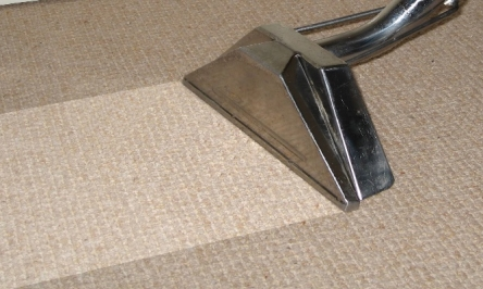 Everything To Know About Carpet Cleaning Machines