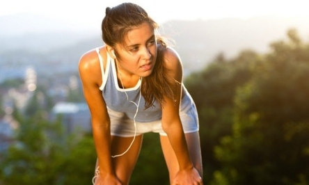 Should You Exercise When You Have Bronchitis Symptoms?