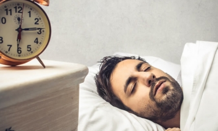 Learn About The 3 Key Causes Of Night Sweats In Men