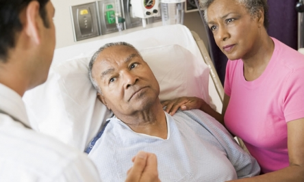 9 Warning Signs And Symptoms Of Chronic Kidney Failure
