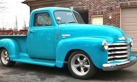Finding Out Where To Purchase Classic Trucks Online