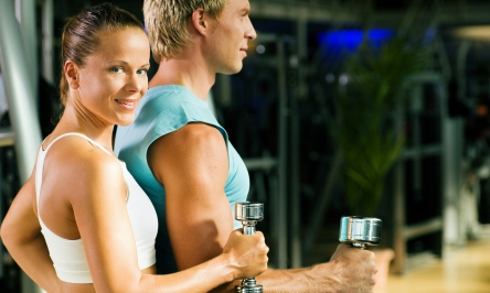 7 Reasons Every Couple Should Work Out Together