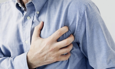 Get The Facts On Heartburn Causes And Treatment