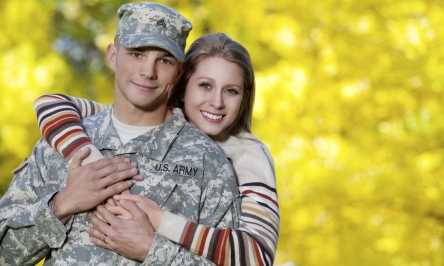 Applying For Military Loans & No Credit Military Loans