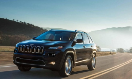 A List Of The Best Small SUVs Based On Sales