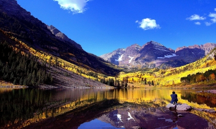 The Top 10 Reasons To Visit Colorado In The Summer