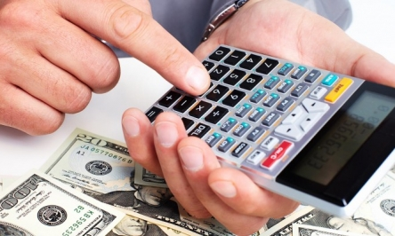 Mortgage Loan Calculator With Amortization Schedule
