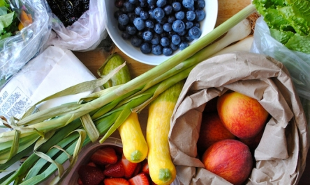 Gout Treatment With A Healthy Diet And Medications