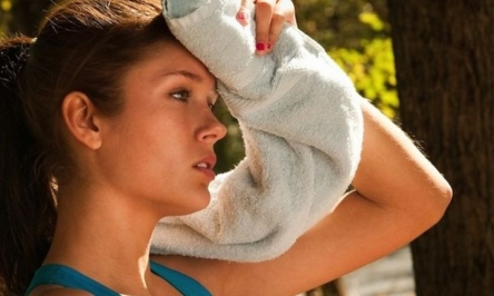 Correlation Between Night Sweats And Weight Loss