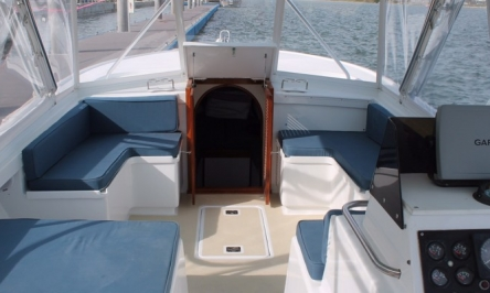 Used Houseboats For Sale – How To Choose Your Houseboat