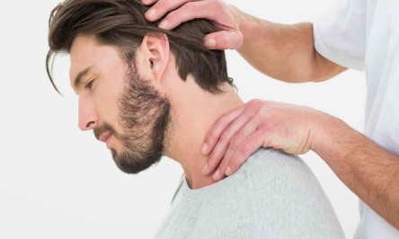 The Causes Of Shoulder Pain And Treatment Options