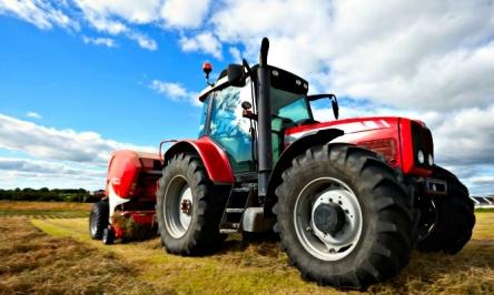 Determining The Value Of Unused Tractors