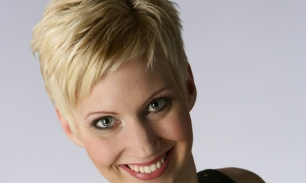 5 Very Short Hairstyles For Women