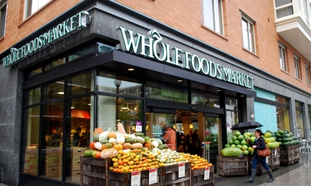 6 Smart Ways To Save At Whole Foods Market