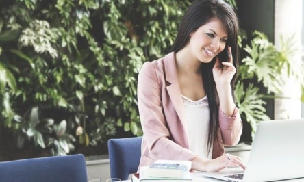 The Benefits of Business Phone Services for Small Businesses