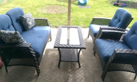 Buying Clearance Patio Furniture Sets